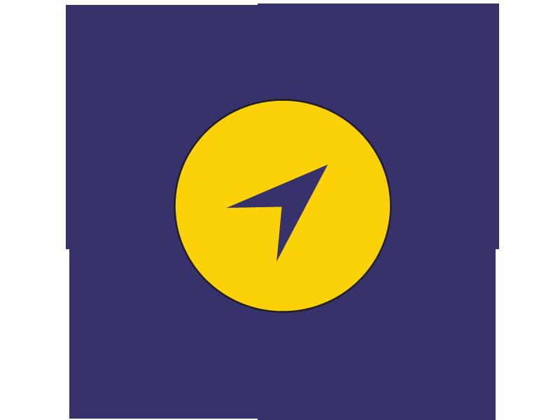 WayPoints Icon